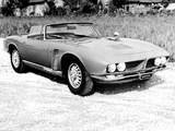 Images of Iso Grifo Spider 1966
