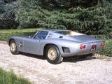 Iso Grifo A3/C Prototype 1963 photos