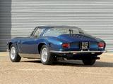 Iso Grifo GL350 1965–69 photos