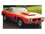 Iso Grifo 7 Litri 1968–69 pictures
