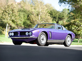 Iso Grifo 7 Litri 1968–69 wallpapers