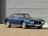 Pictures of Iso Grifo GL350 1965–69