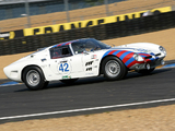 Iso Grifo A3/C Corsa 1963–65 wallpapers