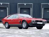 Iso Rivolta Lele IR6 Sport Marlboro 1973–74 wallpapers