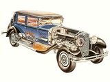 Isotta-Fraschini Tipo 8 1919–24 images