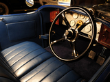 Isotta-Fraschini Tipo 8A SS Dual Cowl Phaeton by LeBaron photos
