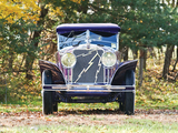 Photos of Isotta-Fraschini Tipo 8A Boattail Tourer 1927