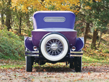 Pictures of Isotta-Fraschini Tipo 8A Boattail Tourer 1927