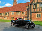 Isotta-Fraschini Tipo 8A S Roadster by Fleetwood 1927 wallpapers