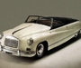 Isotta-Fraschini Tipo 8C Monterosa Cabriolet 1947–48 wallpapers