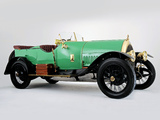 Photos of Isotta-Fraschini Tipo KM Tourer 1913