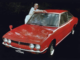 Pictures of Isuzu 117 Coupe (PA90) 1968–77