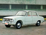 Isuzu Bellett 1963–66 images