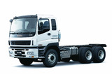 Isuzu CYZ 1999 wallpapers