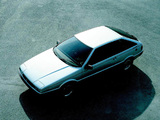 Isuzu Asso Di Fiori Concept by ItalDesign 1979 images