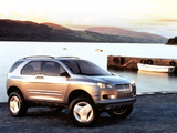 Isuzu DESEO Concept 1995 wallpapers