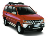 Photos of Isuzu Crosswind 2005