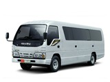 Pictures of Isuzu Elf NKR55 LWB 2007