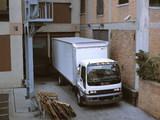 Images of Isuzu F-Series 4x2 2005
