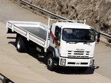 Images of Isuzu FXR 17-360 2008
