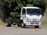 Images of Isuzu FRR500 2009