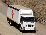 Isuzu FTR850 2008 images