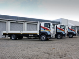 Isuzu F-Series wallpapers