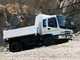 Photos of Isuzu F-Series 4x2 2005