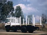 Photos of Isuzu F-Series 4x2 2005