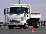 Photos of Isuzu FSR800 2009