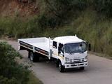 Photos of Isuzu FSR750 2009