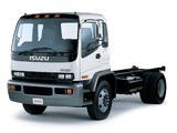 Pictures of Isuzu F-Series 4x2 2005