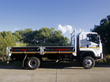Pictures of Isuzu FTS750 4x4 2008