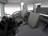 Pictures of Isuzu FSR750 2009