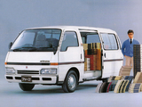 Photos of Isuzu Fargo 1980–95