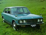 Pictures of Isuzu Florian 1967–83
