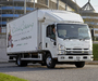Photos of Isuzu Forward 2009