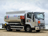 Photos of Isuzu Forward Tanker 2009