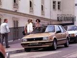 Isuzu FF Gemini Sedan (JT150) 1985–87 wallpapers