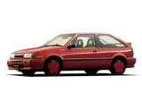 Pictures of Irmscher Isuzu Gemini Turbo (JT150) 1987