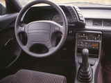 Images of Isuzu Impulse XS 1990–92