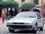 Photos of Isuzu Asso Di Fiori Concept 1979