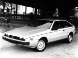 Photos of Isuzu Impulse 1983–86