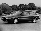 Pictures of Isuzu Impulse Turbo 1988–89
