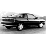 Pictures of Isuzu Impulse XS 1990–92