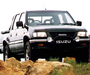 Isuzu KB 4x4 Double Cab 1993–2002 photos