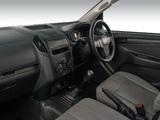 Isuzu KB Single Cab 2013 images