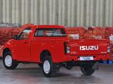 Isuzu KB Single Cab 2013 pictures