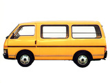 Isuzu Midi 1980–95 images