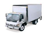 Isuzu N-Series Single Cab 2004–06 images